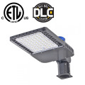 100W Led Parking Garage Light Fixtures Photocell