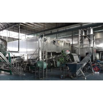 Rice Cooling Machine