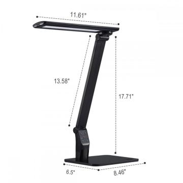 Eye-sight Protection desk lamp with comfortable lighting