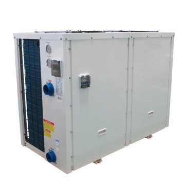 50Kw Heat Pump Water Heater For Swimming Pool