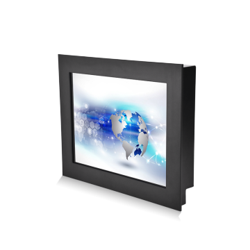 "15"" Industrial PCAP Touch Display Computer"