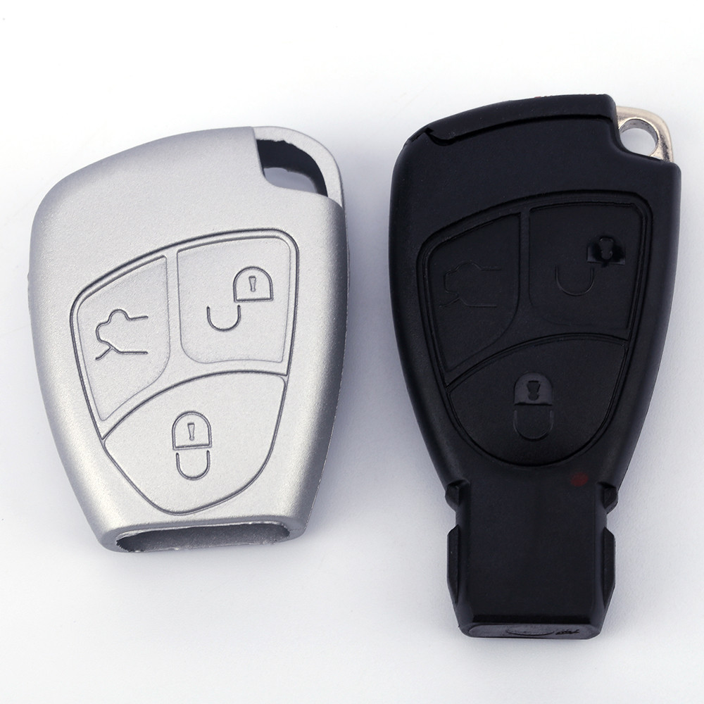 Remote Control Mercedes Key Cover