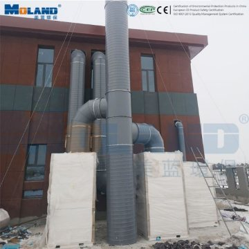 PTFE Filter Cartridge Industrial Fume Extraction Systems