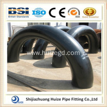 Galvanized bends carbon steel material
