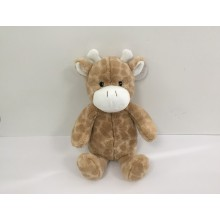 plush deer for baby