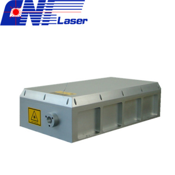 556 nm High Power Laser