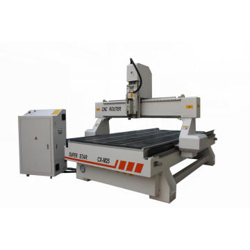 Wood CNC engraving machine CX-M25