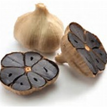 FDA and HACCP Liliaceous Type Black Garlic