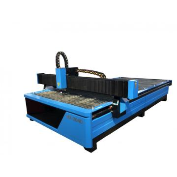 Hot sale 1530 cnc Plasma Cutting Machine with Water Bed