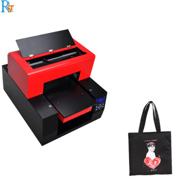 Inject Printer for T Shirt Bag Price