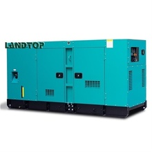 Hot Sale Industrial Generator with Cummins Engine