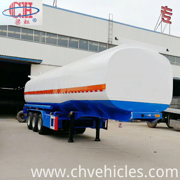 3Axle Oil Tanker (3)