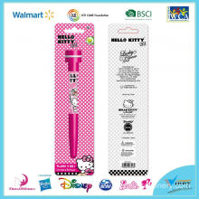 Hello Kitty 3 in 1 Bubble Stamp Pen