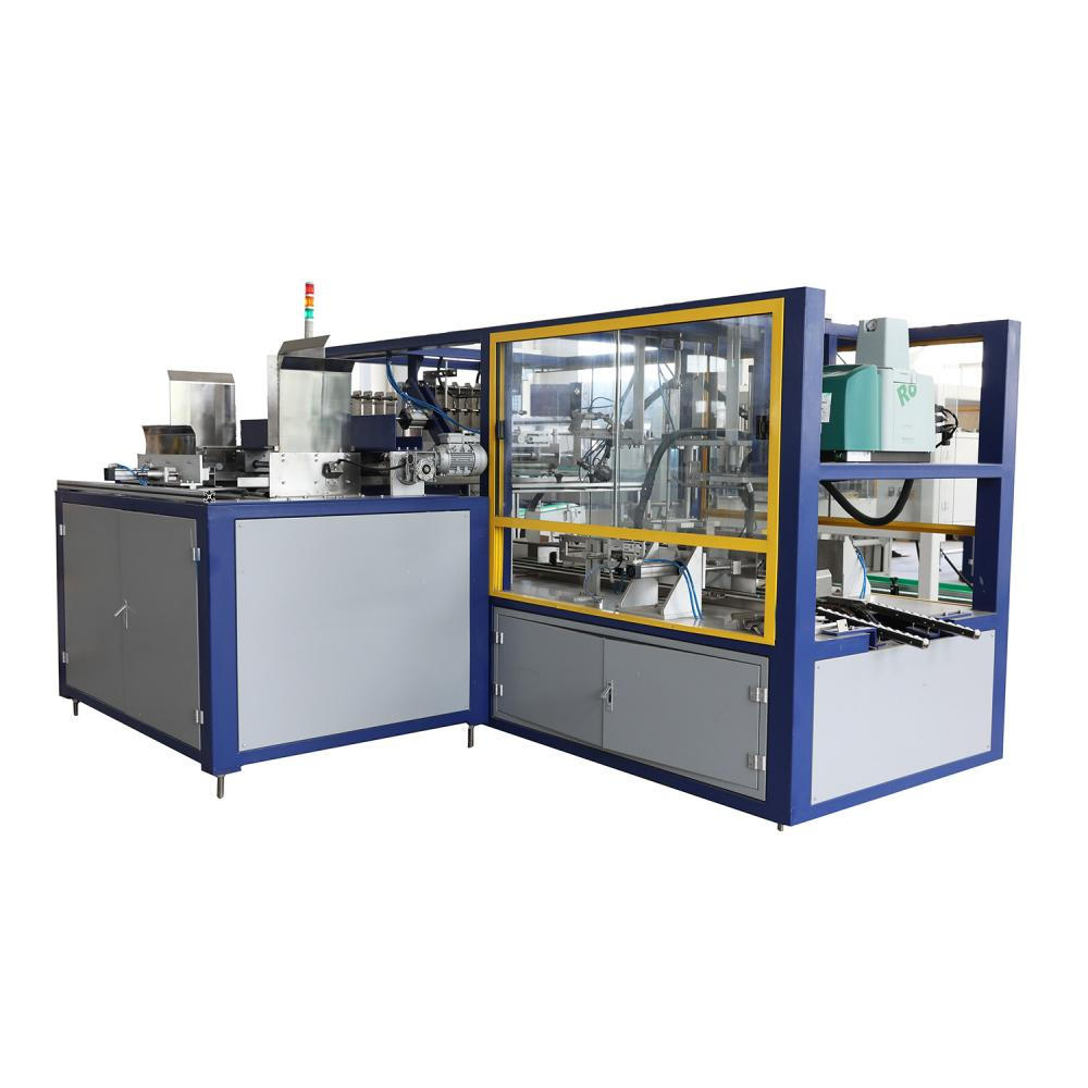 Packing Machine Carton Packing Machine