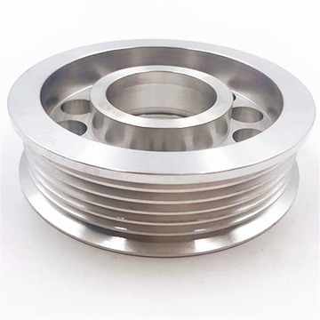 High Demand Cnc Lathe Stator Rotor Aluminum Parts