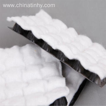 Roof Imepermeable Dimpled Drainage Board