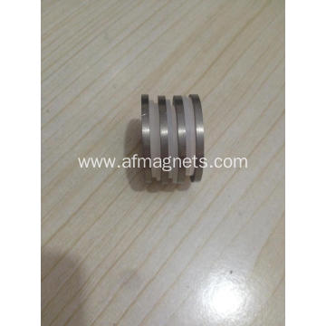 Alnico 5 Ring Magnets