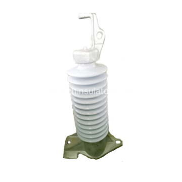 Porcelain Line Post Insulators 57-35