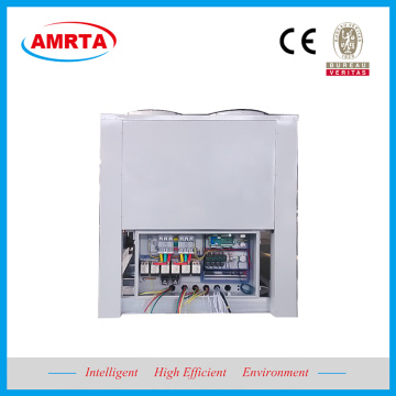 Air Cooled Variable Speed Drive Screw Chiller