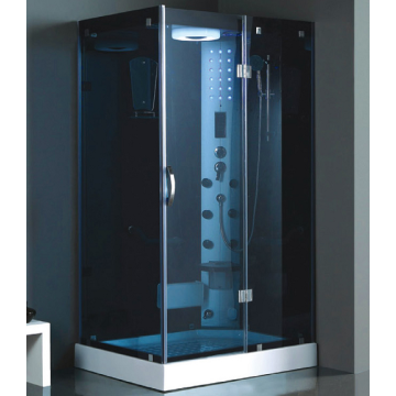 1200mm Steam Bath Shower Cabin