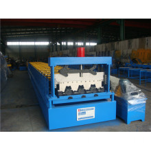 steel Floor Deck Roll Forming Machine Production Line