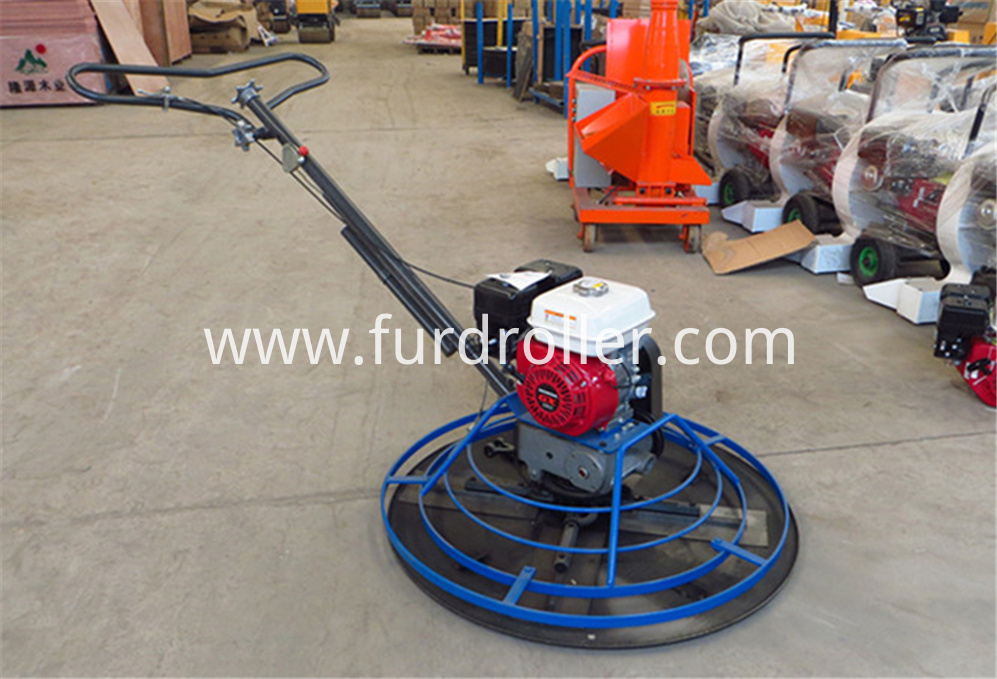 FMG-46 Power Trowel