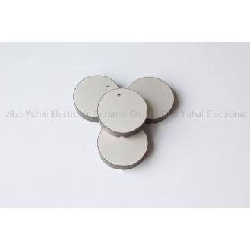 PZT Piezoelectric Ceramic Disc