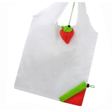 10pcs/lot Sublimation heat press diy bag Bag Eco Shopping Bag Reusable Folding Recycle Grocery Tote sublank Shoulder Handbag