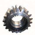 Forging Steel Finish Gear