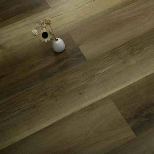 5mm 0.3mm Spc Flooring with 1.5mm IXPE