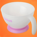 Baby Tableware Training Bowl Infant PP tableware