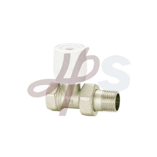 Brass Radiator Valves Hvr01