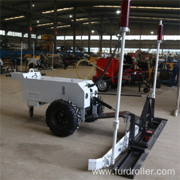 Laser screed concrete flooring laser screeding machine FDJP-24D