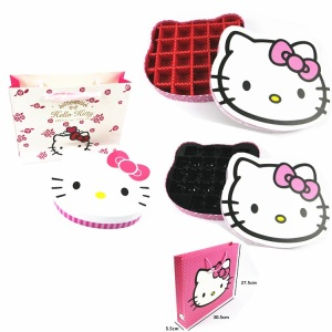 Hello kitty chocolate packaging box gift