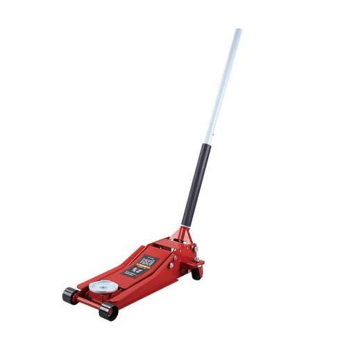 3T Floor Jack with Dual Pumps Low Position