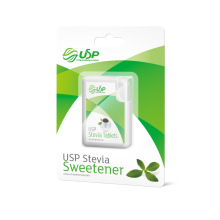 Herbal Stevia tablet sweetener for coffee Fruit tea