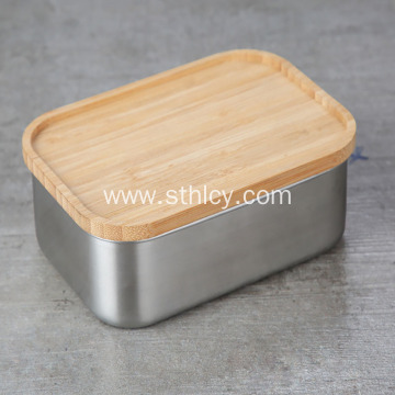 304 Japanese Stainless Steel kids Food Container