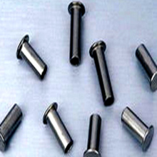 Hight Quality Semi tubular rivet parts