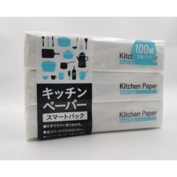 Kitchen paper for Fried food