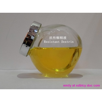 Soluble Corn Fiber Syrup