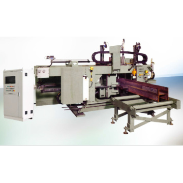 Fabrikspris H Beam Steel Drilling Machine