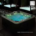 Outdoor Acrylic  spa hot tub
