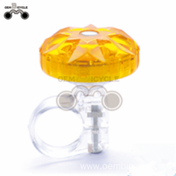 Cheap Colored Bike Accessories Bicycle Bell For Sale