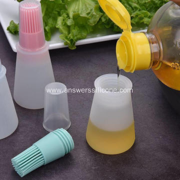 Custom FDA silicone wine bottle stopper