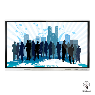 55 inches Interactive Presentation Screen