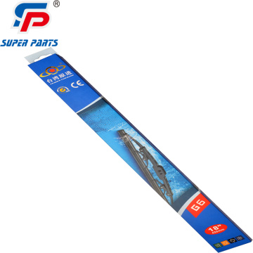 Durable Universal Auto Wiper Blades for Car