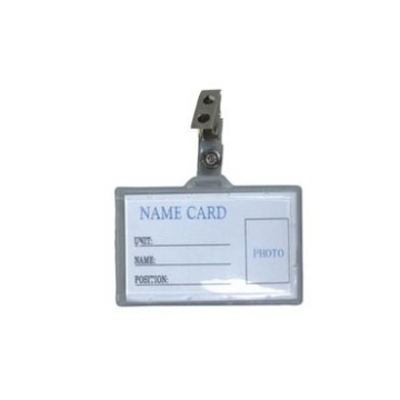 Office Name Badge