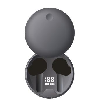 Netease cloud wireless TWS bluetooth headset