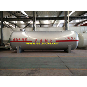 12000 gallons 18ton Propane Storage Cylinders
