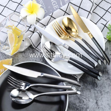Creative Fashion Western Cutlery Set